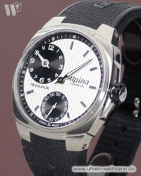 Alpina Regulateur