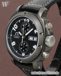 Anonimo Cronoscopio Mark II Chronograph