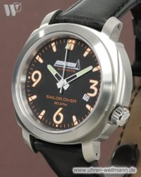Anonimo Sailor Diver 1989