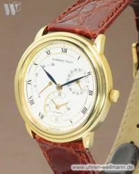 Audemars Piguet Dual Time A25685