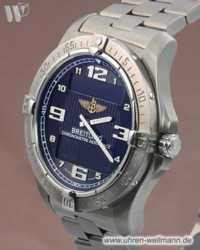 Breitling Aerospace Multifunktion