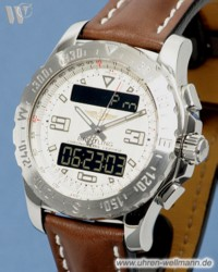 Breitling Airwolf Chronograph