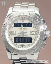 Breitling Airwolf Multifunktion