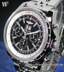 Breitling Bentley 6.75 Chronograph