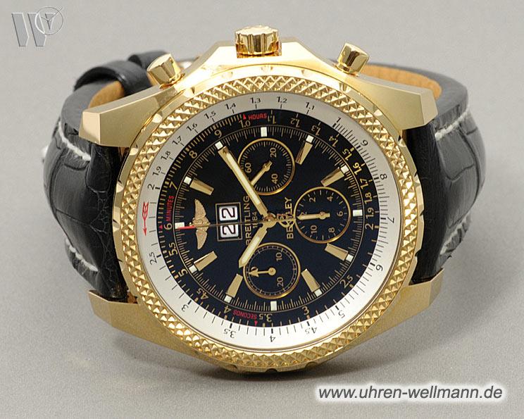 breitling bentley 6.75 replica watches