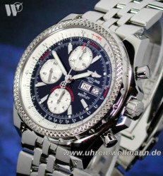 Breitling Bentley GT Chronograph