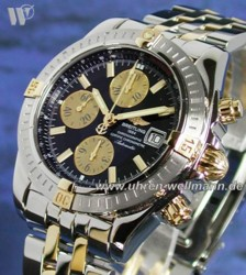 Breitling Chronomat Evolution Chronograph