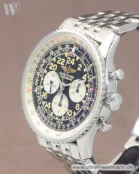 Breitling Navitimer Cosmonout Chronograph