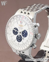 Breitling Navitimer Heritage Flyback Chronograph