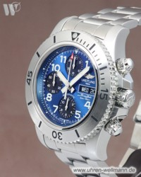 Breitling Superocean Chronograph Steelfish A13341