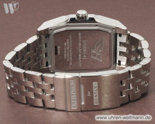 Breitling for Bentley Flying B No 3