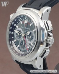 Carl F. Bucherer Patravi Traveltec GMT 10620.08