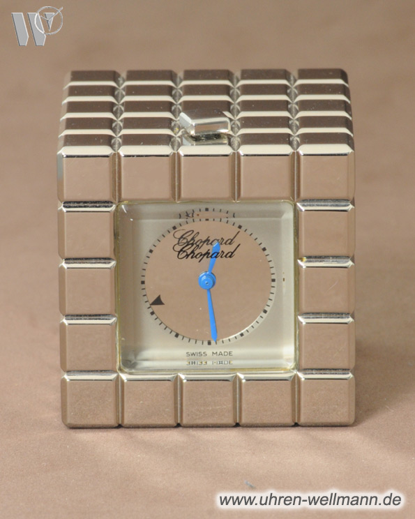 Chopard Ice Cube Wecker