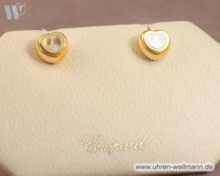 Chopard Miss Happy Ohrringe