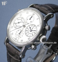 Chronoswiss Rattrapante CH 7323