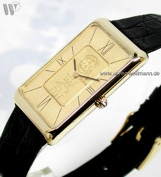 Corum Goldbarren