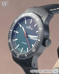Fortis B-42 Monolith Day-Date 647.18.31L.01