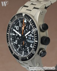 Fortis B42 Official Cosmonauts 6592711M