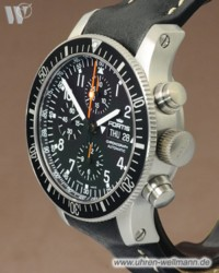 Fortis Fortis B-42 Official Cosmonauts 6381011L01