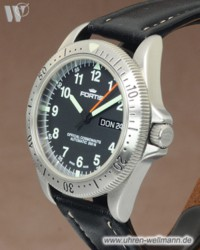 Fortis Official Cosmonauts Day-Date