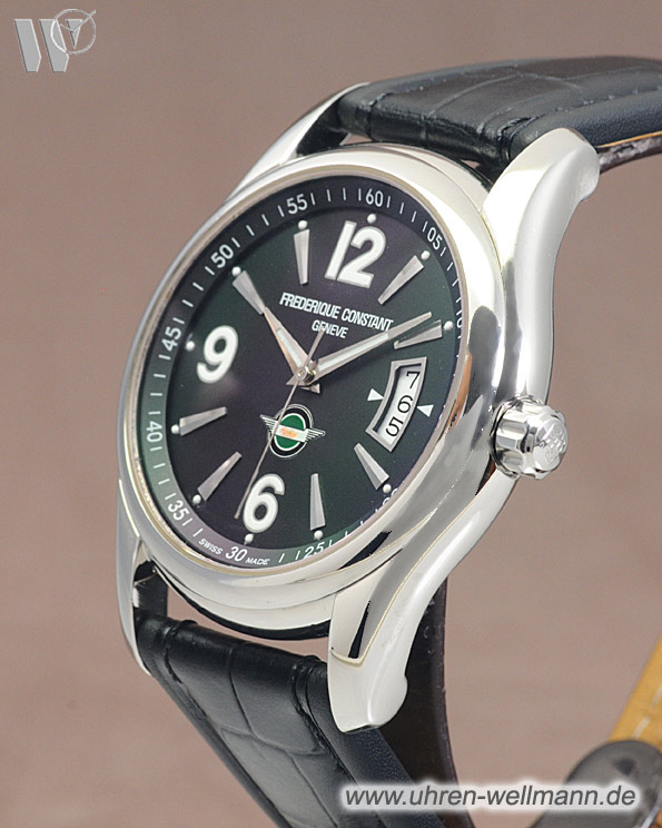 Frederique Constant Healey