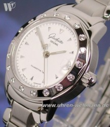 Glashütte Original Lady Sport 10-33-41-49-04