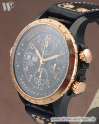 Hamilton Khaki Aviation X-Wind Chronograph