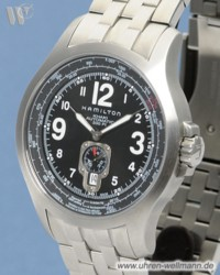 Hamilton Khaki Aviation