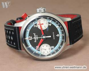 Hanhart Racemaster GTM Chronograph