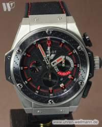 Hublot King Power F1 Zirconium Chronograph