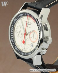 Longines Column Wheel Chronograph