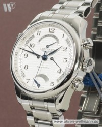 Longines Master  Retrograde Multifunktion