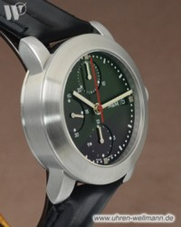 MM  Chronograph