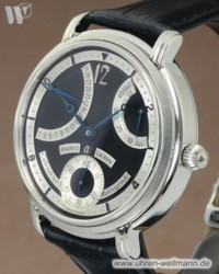 Maurice Lacroix Masterpiece Calendrier Retrograde 76872