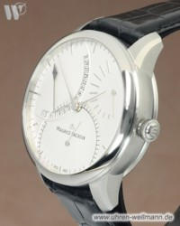 Maurice Lacroix Masterpiece Calendrier Retrograde MP6508