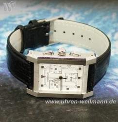 Michel Herbelin  Chronograph
