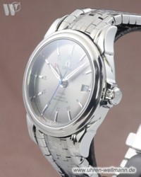 Omega De Ville Co-Axial GMT 48334031