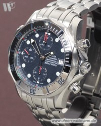 Omega Diver Seamaster Professional Chronograph