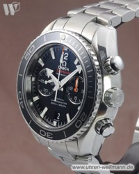 Omega Planet Ocean 600 M Co-Axial Chronograph 45.5 mm Chronograph