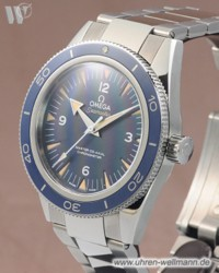 Omega Seamaster 300 Co-axial Taucheruhr