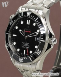 Omega Seamaster Diver Professional Co-Axial Taucheruhr