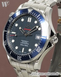 Omega Seamaster Professional Diver Co-Axial Taucheruhr