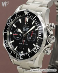 Omega Seamaster Professional Diver Chronograph