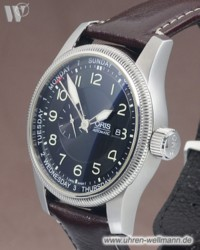 Oris Big Crown Small Second, Pointer Day 01 645 76294064-0752277FC