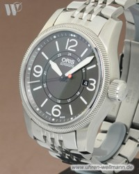 Oris Swiss Hunter