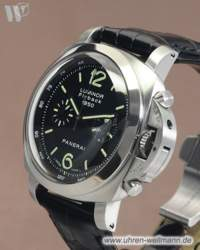 Panerai Luminor Flyback 1950 Chrono Chronograph