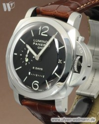 Panerai Luminor Panerai 8 Days GMT 2. Zeitzone