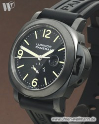 Panerai Luminor Powerreserve Gangreserve