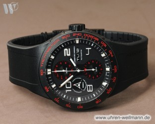 Porsche Design Flat Six Chronograph