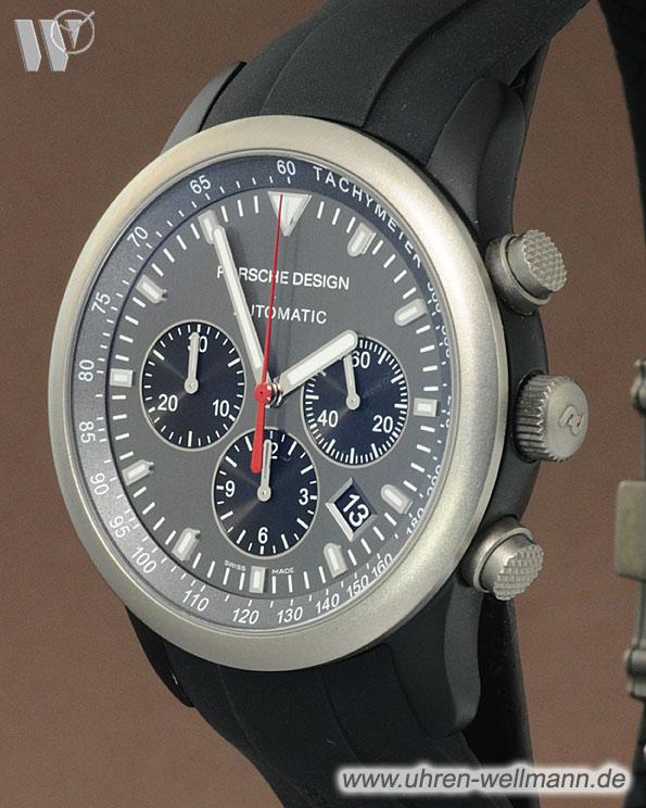 Porsche Design Uhren Kaufen Preise Und Modelle Wellmann